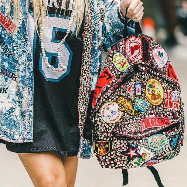 Backpack - Sparkles